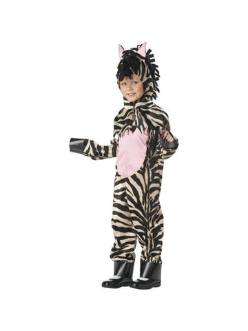 Toddler Zebra Costume-COSTUMEISH  sc 1 st  Costumeish.com & Animal Themed Costume for Dress Up and Halloween Costumes | 6