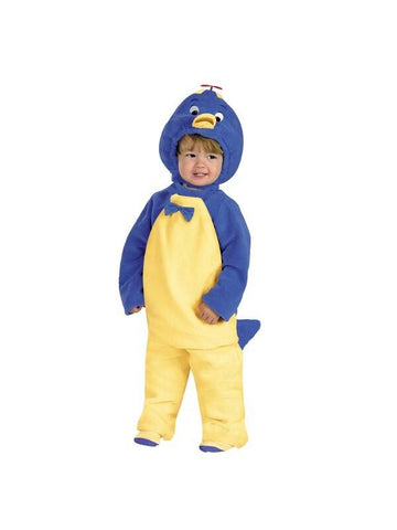 Toddler Deluxe Penguin Pablo Costume