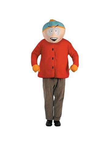 Adult South Park Cartman Costume-COSTUMEISH