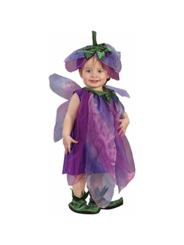Toddler Sugar Plum Fairy Costume-COSTUMEISH