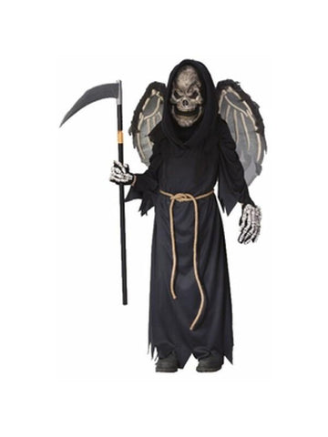 Childs Winged Reaper Costume