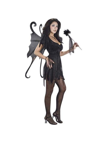 Teen Midnight Fairy Costume