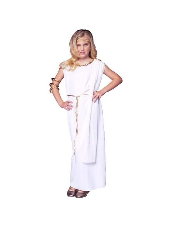 Child Athena Costume-COSTUMEISH