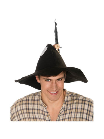 Adult Hillbilly Hat-COSTUMEISH
