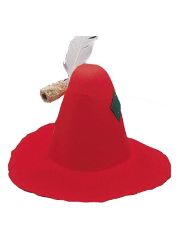 Child Hillbilly Hat-COSTUMEISH