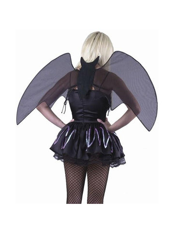 Bat Costume Wings