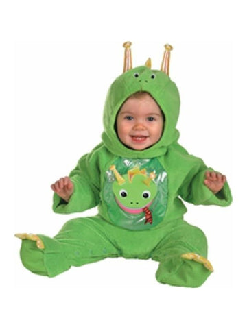 Infant Einstein Dragon Costume-COSTUMEISH