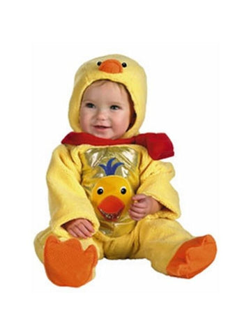 Infant Einstein Duck Costume-COSTUMEISH