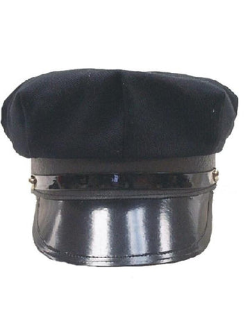 Chauffeur Driver Hat-COSTUMEISH