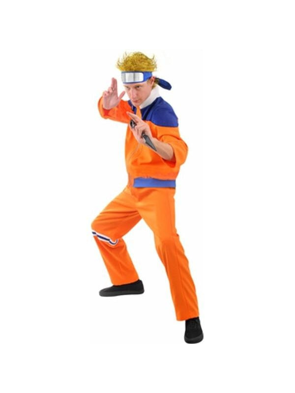 sc 1 st  Costumeish.com : goku costumes for adults  - Germanpascual.Com