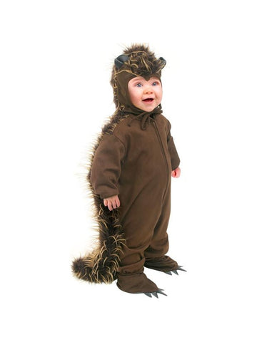 Toddler Porcupine Costume