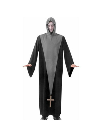 Adult Exorcist Costume