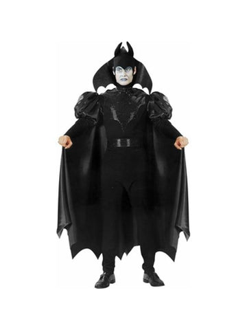 Adult Dark Lord Costume-COSTUMEISH