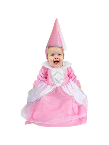 Infant Baby Girl Princess Costume