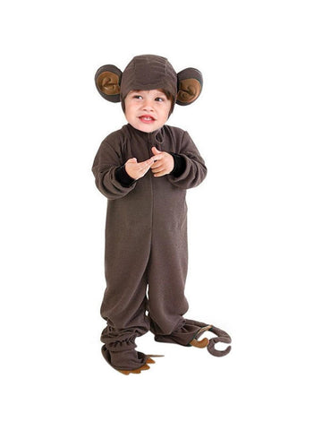 Child Monkey Suit Costume