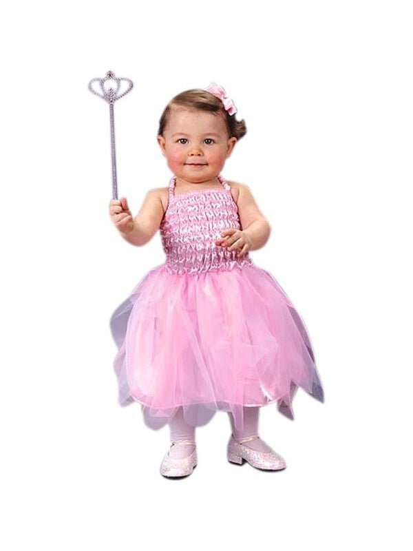 Toddler Fairy Tale Princess Costume-COSTUMEISH