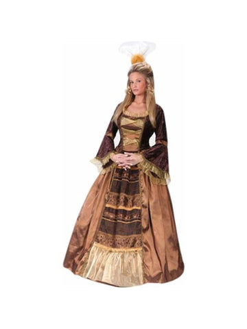 Adult Lady Baroness Costume