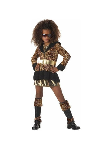 Child's Runway Diva Costume