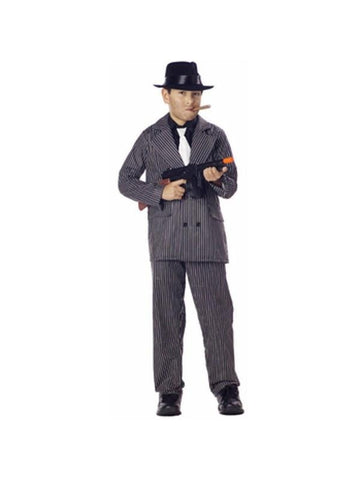 Child's Mobster Costume