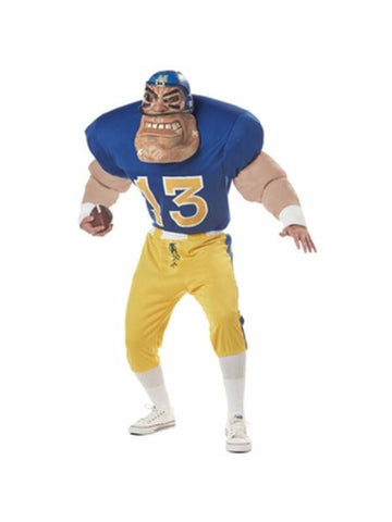 Adult Gridiron Goliath Costume