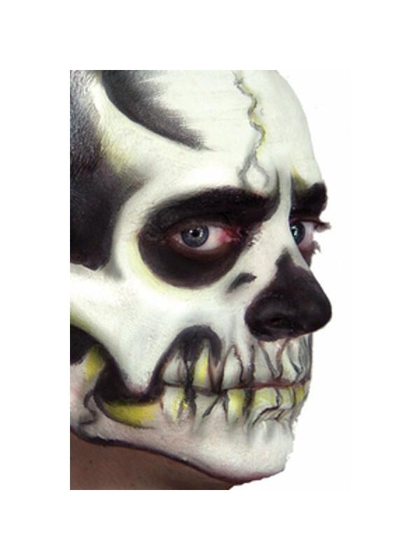 Skull Make up Kit-COSTUMEISH