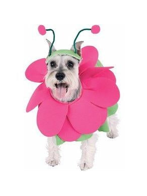 Flower Dog Costume