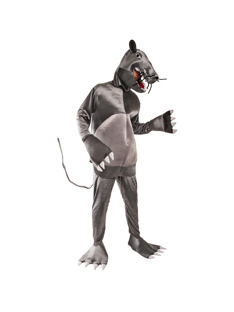 Adult Rat Costume-COSTUMEISH