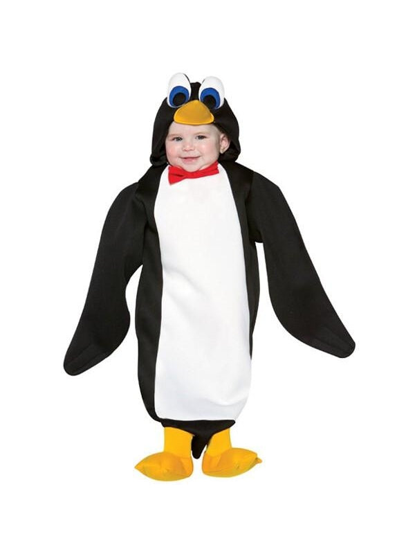 Baby Penguin Costume-COSTUMEISH