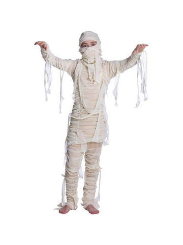 Teen Mummy Costume-COSTUMEISH