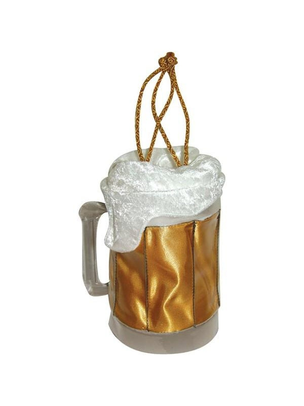 Beer Mug Purse-COSTUMEISH