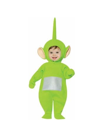 Infant Dipsy Costume-COSTUMEISH