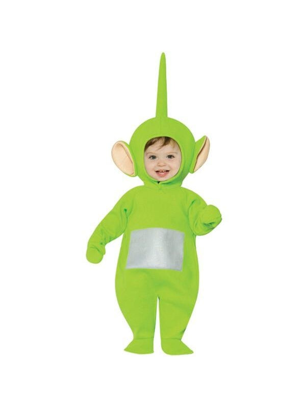 Toddler Dipsy Costume-COSTUMEISH