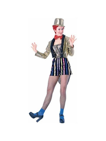 Adult Columbia Costume