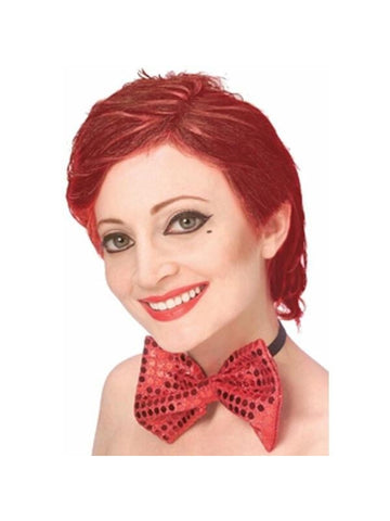 Adult Columbia Wig-COSTUMEISH