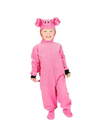 Child Pig Costume-COSTUMEISH