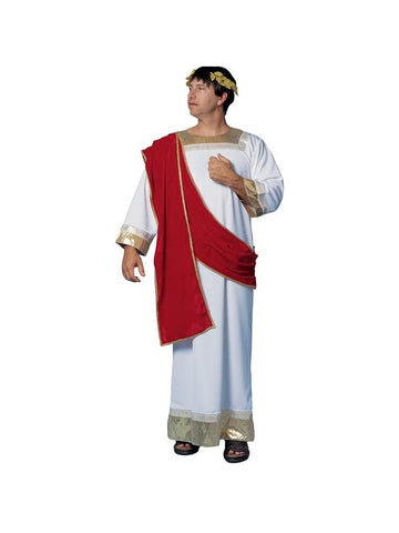 Adult Roman Caesar Costume-COSTUMEISH