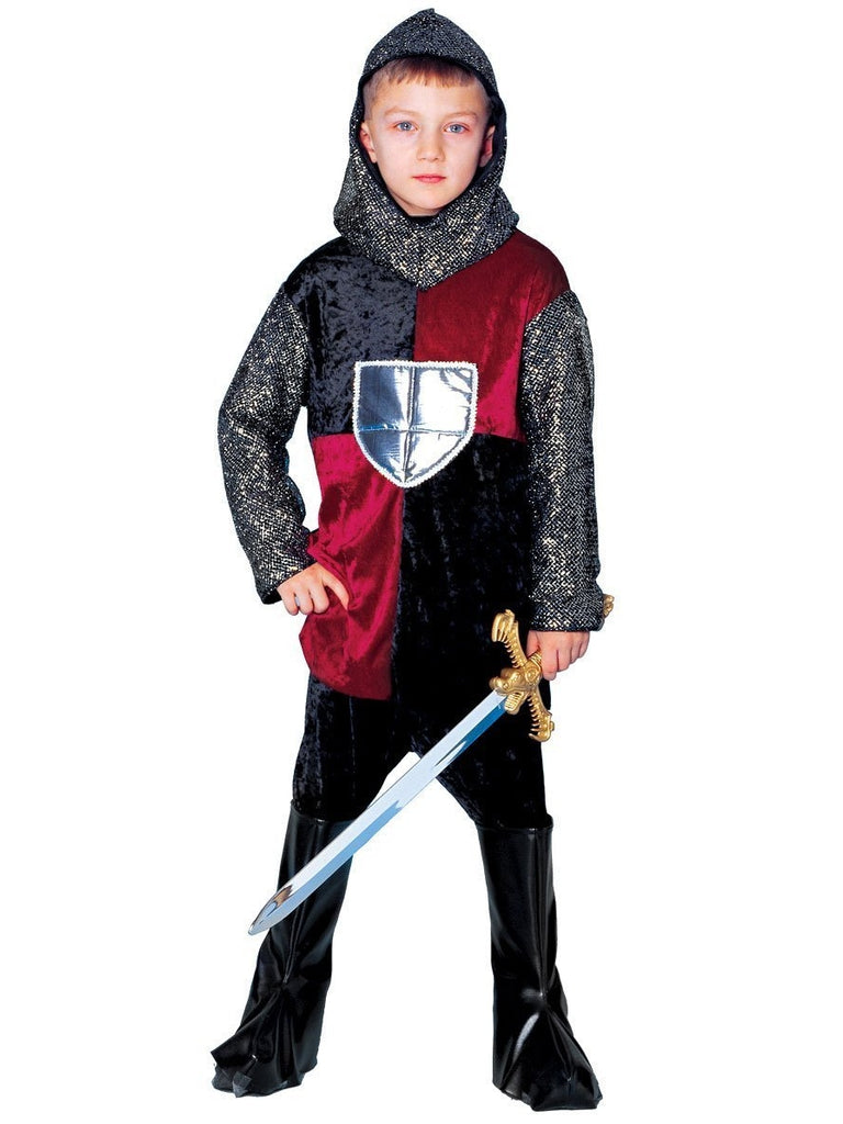 Sir Lancelot Child Halloween Costume-COSTUMEISH