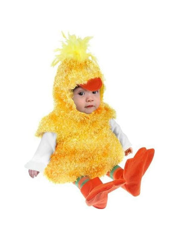 Baby Cute Duck Costume-COSTUMEISH