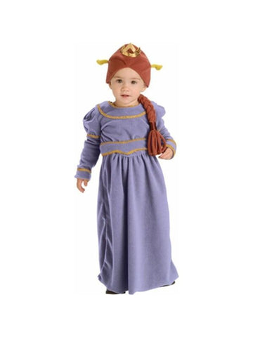 Baby Princess Fiona Costume-COSTUMEISH