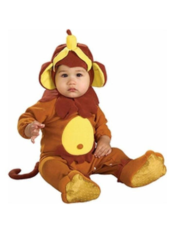 Baby Monkey Costume-COSTUMEISH