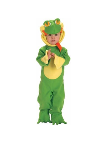 Baby Freddy Frog Costume-COSTUMEISH