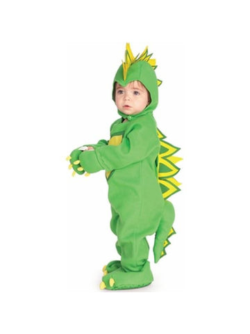 Baby Magic Dragon Costume-COSTUMEISH
