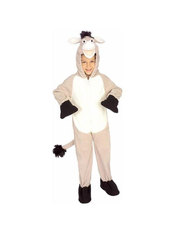 Toddler Donkey Shrek Costume