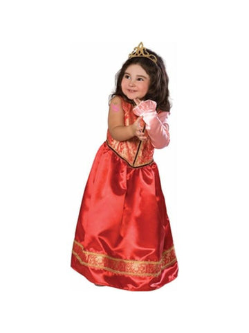 Childs Shrek Snow White Princess Costume
