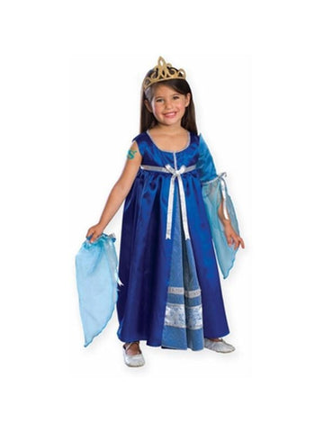 Toddler Shrek Sleeping Beauty Princess Costume