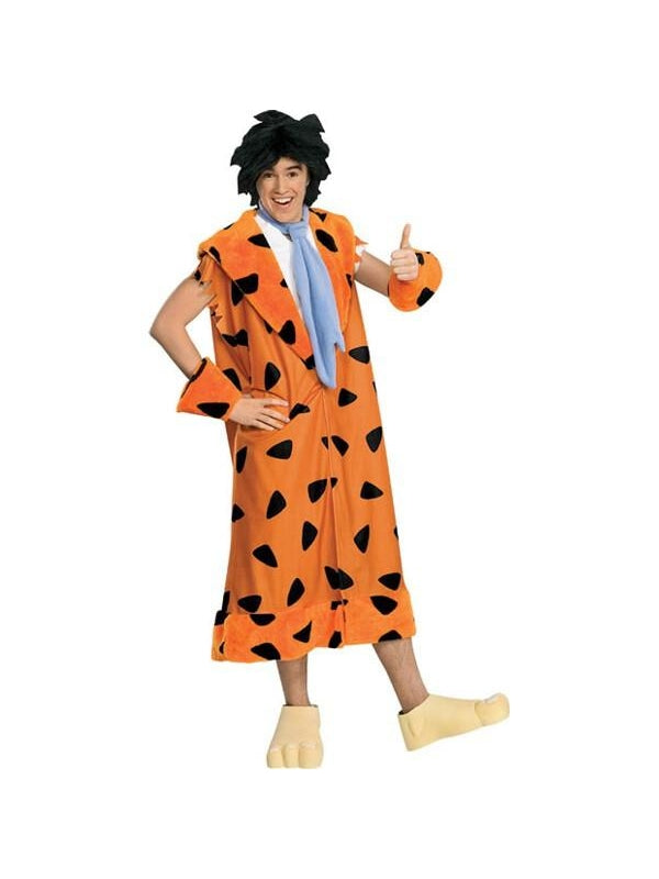 Teen Fred Flinstone Costume-COSTUMEISH