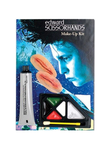 Edward Scissorhands Make Up Kit-COSTUMEISH