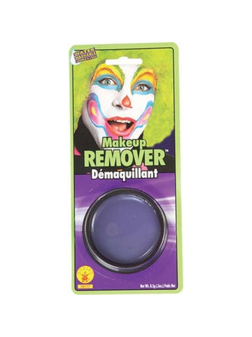 Costume Make Up Remover