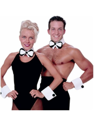 Adult Male Stripper Costume Kit