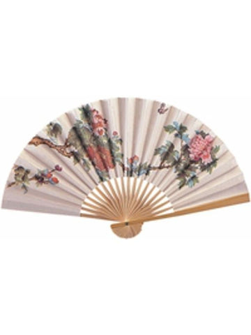 Geisha Fan Prop
